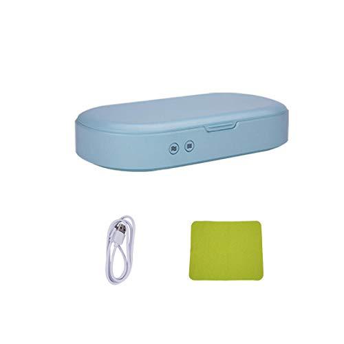 Sterilizzazione UV Disinfezione Box Biancheria intima Disinfezione Macchina Biancheria intima Asciugatrice Casa Piccolo Telefono Cellulare Scatola di Sterilizzazione UV Disinfezione Box