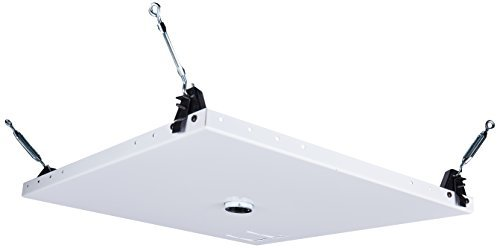 """Peerless Suspended Ceiling Plate . 250Lb """"Product Type: Kits/Mounting Kits"""""""