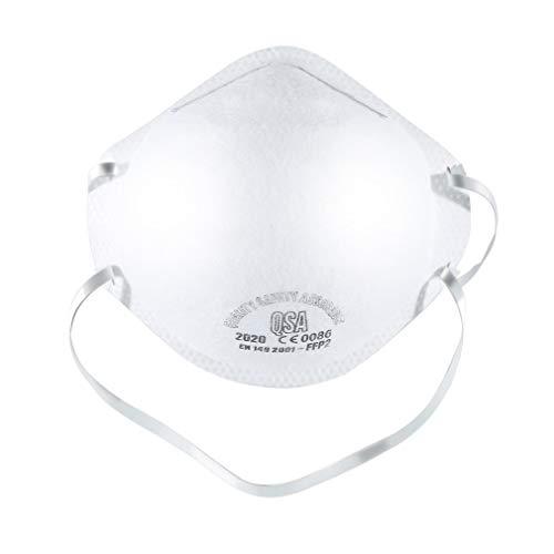 Protección respiratoria FFP1 (12pcs)