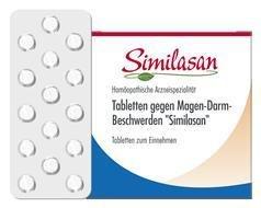 Similasan Magen-Darm Tabletten (60 ST)