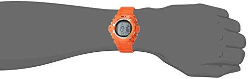 『[アリアス] 腕時計 WT13003RCSOL4 メンズ オレンジ』の2枚目の画像