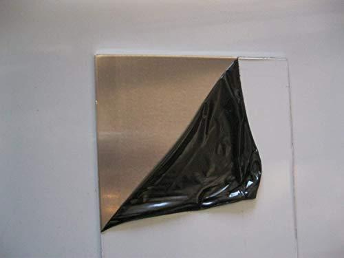 """Aluminum Sheet Plate 1/8"""" (.125) X 6"""" X 20"""" 5052 H32"""