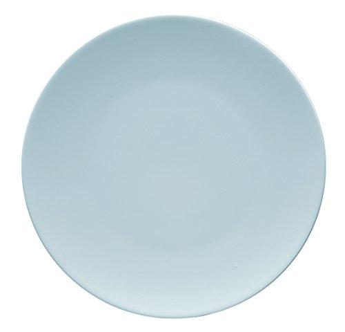 Rosenthal - TAC Gropius Frühstücksteller - Kuchenteller Ø 19 cm Weiss