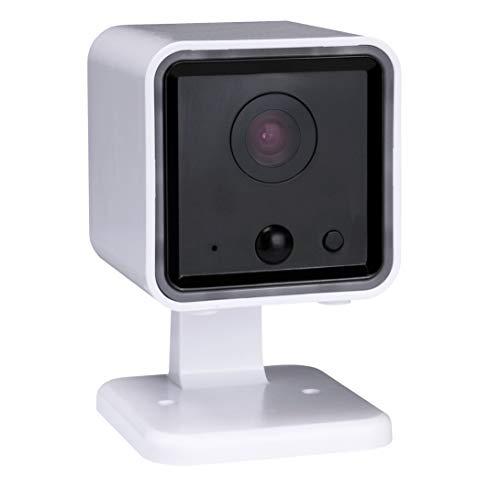 Smartwares IP-camera bewakingscamera, binnen 90 °, 720p HD, 10.023.77