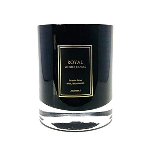 ShawnBlue Candles Scented Big size Candle New Formula 60 Hours Burning Light Permeable Structure Candles Gifts For Women