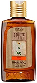 STYX - Kräutergarten Shampoo trockenes Haar- 200 ml