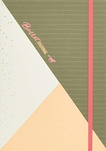 I LOVE HORSES - Bullet Journal (Alben & Geschenke für Kinder)