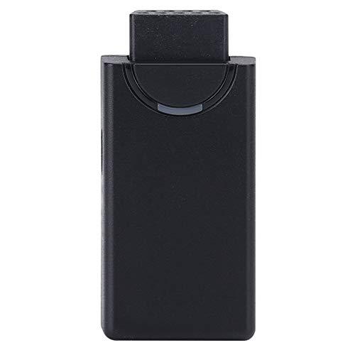 Bluetooth Audio Adapter, USB Wireless Bluetooth Adapter Empfänger, Kompatibel mit für 8Bitdo, Update Firmware auf dem Support.8bitdo.com