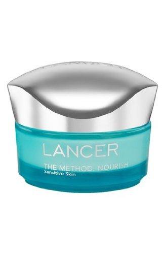 LANCER 'The Method - Nourish' Sensitive Skin Moisturizer by Lancer