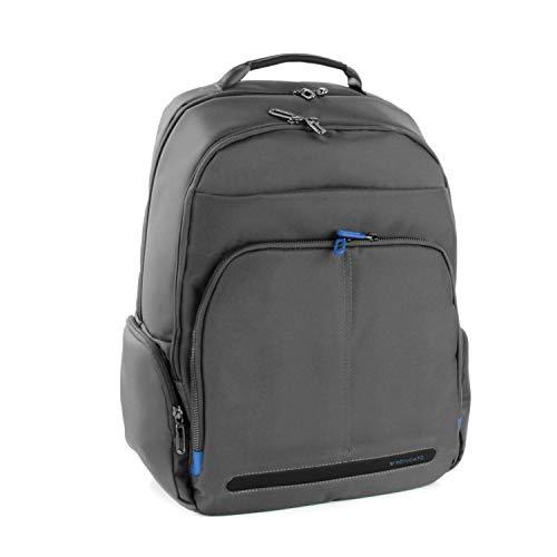 Roncato Rucksack Mit Laptop 156' Tablet Halter 10' Weich Urban Feeling - Handgepäck cm. 43 x 29 x 175 Leicht Organisierter Innenraum Von Ryanair Easyjet zugelassen 2 Jahre Garantie