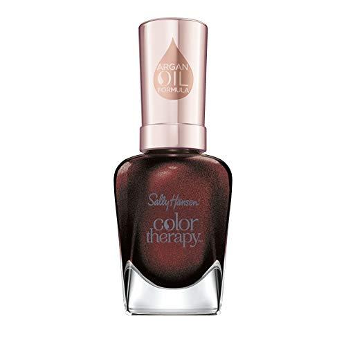 Sally Hansen Color Therapy Nagellack 519 Falling Deep, 15 ml
