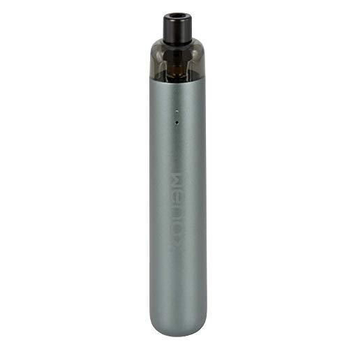 GeekVape Wenax Stylus Kit 1100 mAh, Pod-System 2 ml, e-Zigarette, space gray