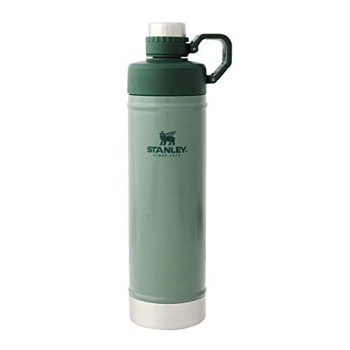 STANLEY(スタンレー) クラシック真空ウォーターボトル 0.75L 直飲み 水筒 保冷 保証 02286-046 (日本正規品)