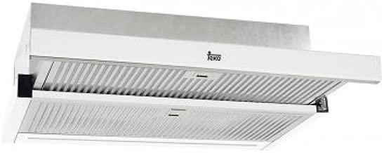 Teka extraible - Campana ecopower cnl6415 plus-w blanco clase de ...