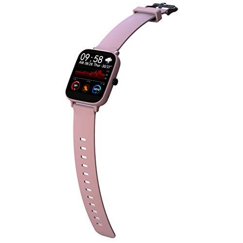 xingling smart watch fitness tracker
