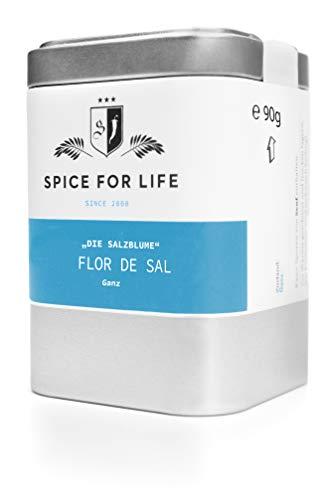 Spice for Life Flor de Sal, 90g