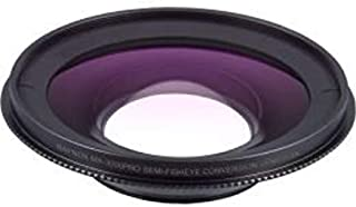 New-MX-3000 Pro 0.3x Semi Fisheye Wide Angle Lens - RAYMX3000