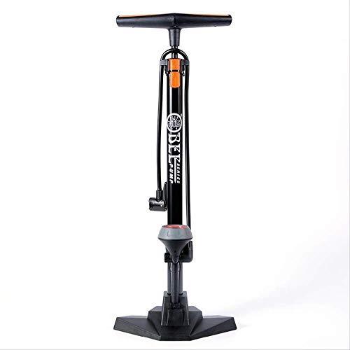 Hochdruck Mountainbike Fahrrad Motorrad Autogasflasche mit Präzisions-Manometer Gewohnheitsrecht Mund jidesheying