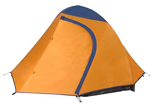 GigaTent Yellowstone Backpacking Lightweight Tent, 5 x 7-Feet x 45-Inch