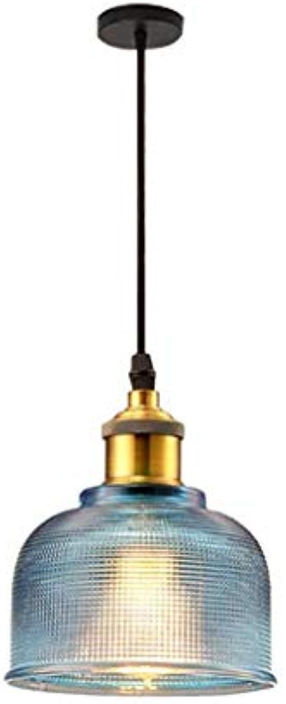 Led Unterbauleuchte Lichtleiste Deckenlampedeckenpendelleuchte Kronleuchter Unterputz Geometrische Lampe Für Halle Lounge Schlafzimmer Wohnzimmer Küche Flur Büro Bar Restaurant (Blau)