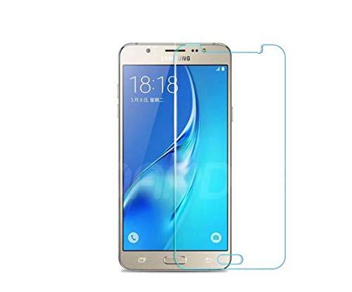 Protector de Pantalla Cristal Templado Premium para Samsung Galaxy (Samsung J3 2016)