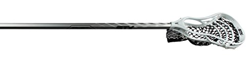 STX Lacrosse Stallion 200 U Complete Defense Length Stick with Shaft & Head