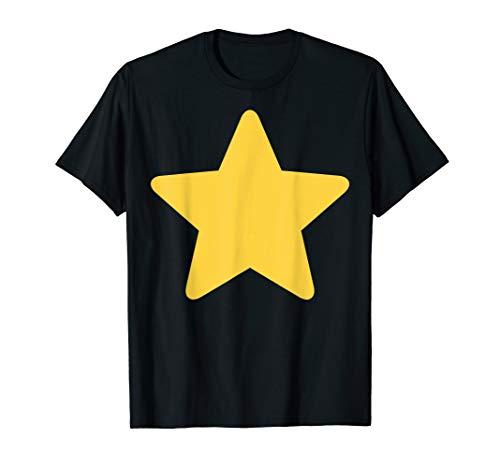 CN Steven Universe Greg Universe Star T-Shirt