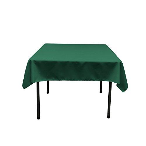 mantel verde fabricante LA Linen