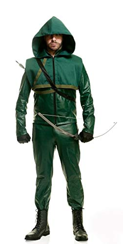 Charades Men's Arrow, As Sample, Medium