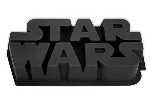 Star Wars Molde para tortas Logotipo