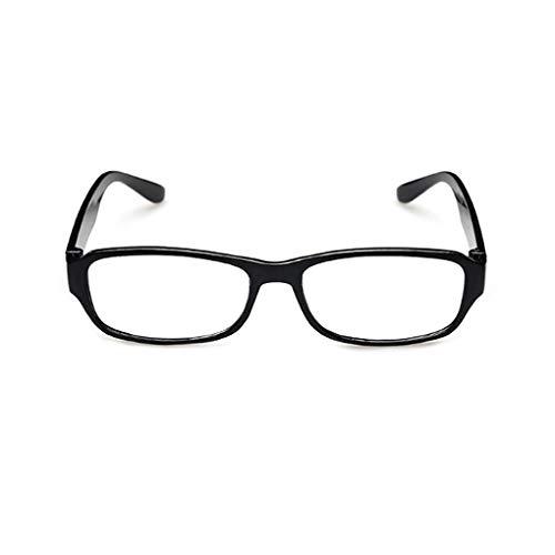 Frauen Männer Harz Lesebrille Leser Presbyopie Linsen Tragbare Senioren Brillen Vergrößerungsgläser