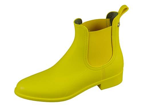 Lemon Jelly - Splash - Splash13 - Couleur: Jaune - Pointure: 40 EU