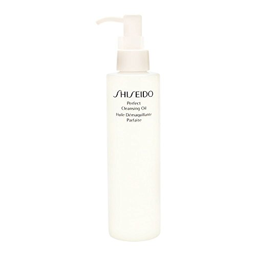 Shiseido Perfect Cleansing Oil - Demaquilante 180ml
