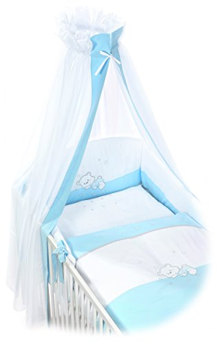 Easy Baby Kit complet Bear Blue