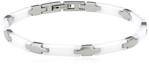 Boccia Damen Armband Titan 21.0 cm 0392-01