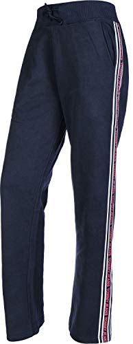 Tommy Jeans Regular Straight Dungaree W joggingbroek