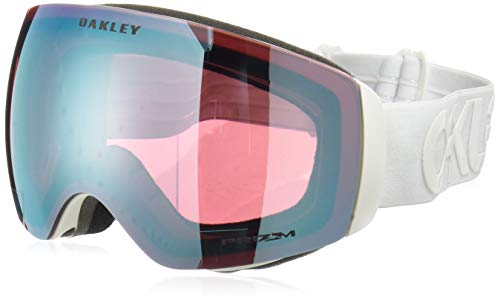Oakley Flight Deck XM Snow Goggles, Factory Pilot Whiteout,...