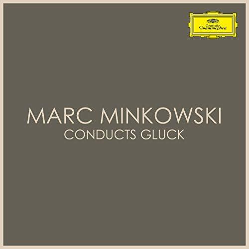 Marc Minkowski & Christoph Willibald Gluck