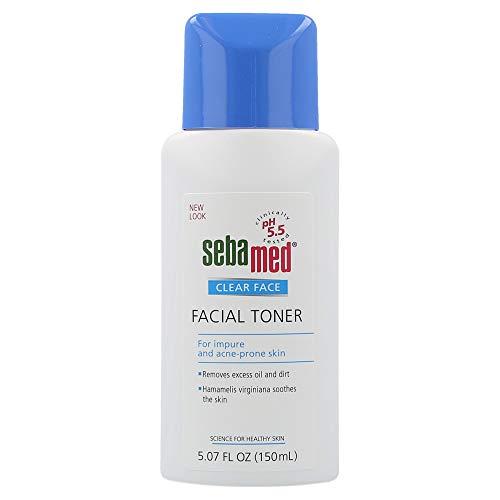 Sebamed Clear Face Deep Cleansing Facial Toner 150ml