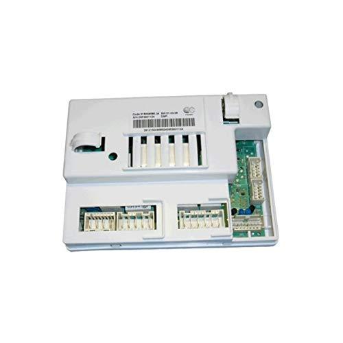 Modulo electronico Lavadora Indesit IWC5105EU C00270972