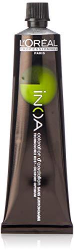 L'Oréal Professionnel INOA Coloración, Tono 7.34 - 60 gr