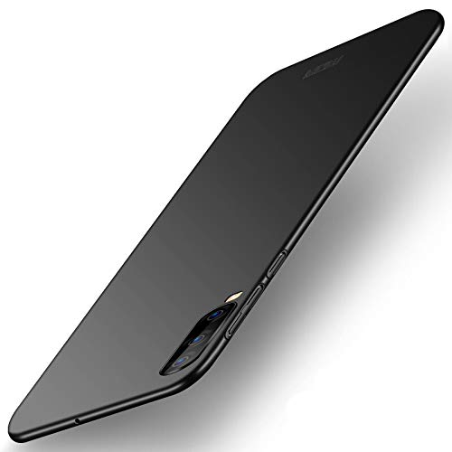 TaiY Funda Samsung Galaxy A70 - Alta Calidad Ultra Fina [0.3mm] Case Protectora Hard Skin PC Case Anti-Rasguños Parachoque Cover...
