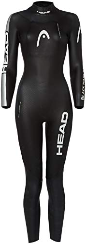 Head Black Marlin Lady tri-wetsuit 4.3.1,5 dames duikpak