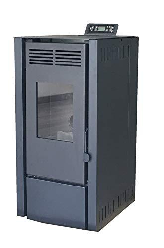Mekka Estufa a Pellets 8 kW (Bronce)