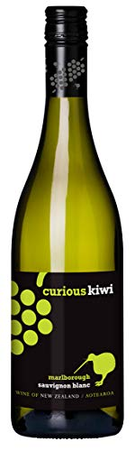 Marisco Curious Kiwi Sauvignon Blanc 2017 trocken (1 x 0.75 l)