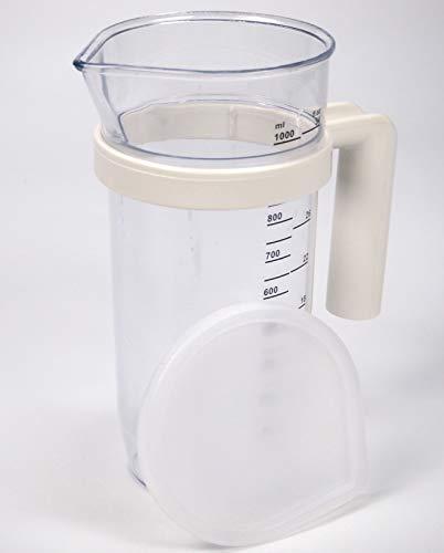 Sanfor Vaso batidora 1 lito | Plástico
