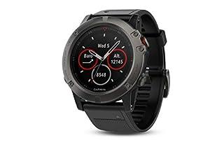 Garmin Fenix 5X Sapphire - Slate Gray with Black Band (B01MQX3306) | Amazon price tracker / tracking, Amazon price history charts, Amazon price watches, Amazon price drop alerts