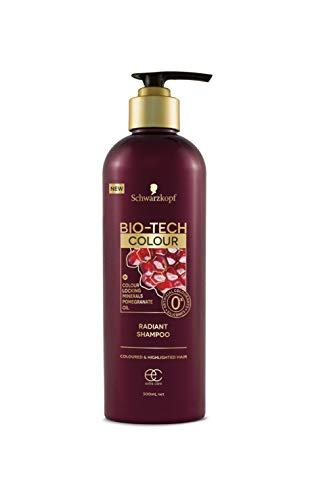 Schwarzkopf Extra Care BioTech Colour Shampoo 500ml