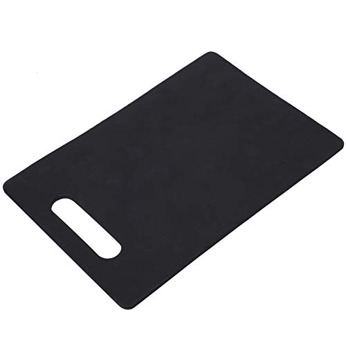 Adhesivo de pared de pizarra magnética, negro, pizarra magnética, accesorios educativos