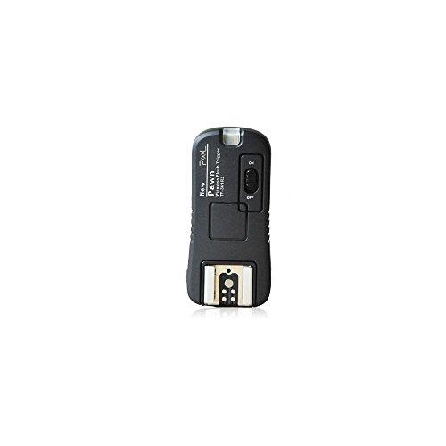 PIXEL TF-361RX - Accesorio para cámara (Negro, 2 Pieza(s))